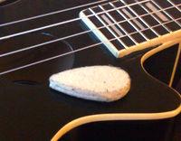 kość (plektron) do ukulele